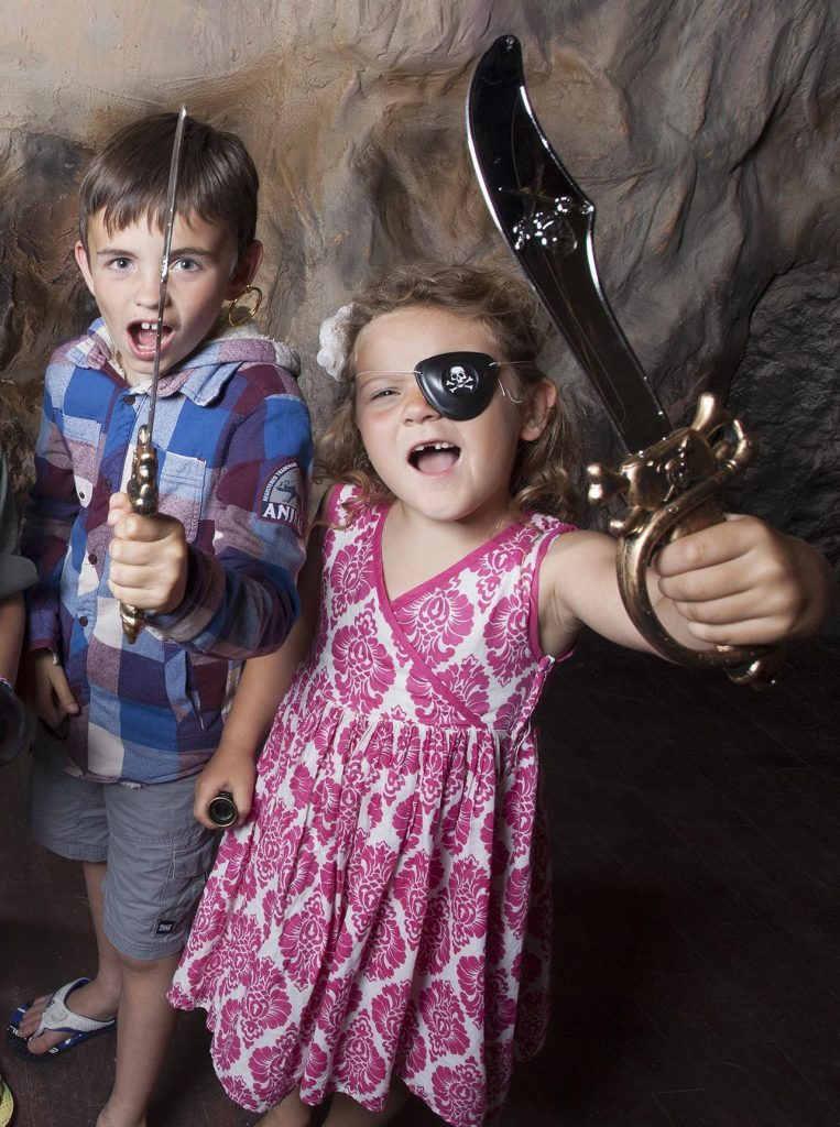 5-Kids-love-dressing-up-and-participating-at-Pirates-Quest-Newquay-Cornwall-763x1024 Unleash your inner pirate with these Cornish Treasure Trails