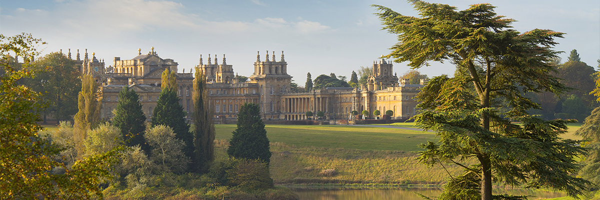 Blenheim Palace Charity