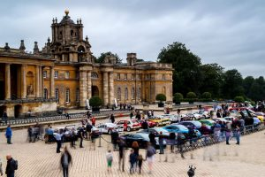 Blenheim-Palace-Classic-Supercar-300x200 Blenheim Palace Classic & Supercar