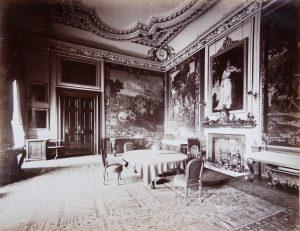 Henry-Taunt-Victorian-State-Room-Blenheim-Palace-300x231 Henry Taunt Victorian State Room Blenheim Palace