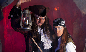 Visit-Cornwall-Pirates-Quest Pirate's Quest Heroes